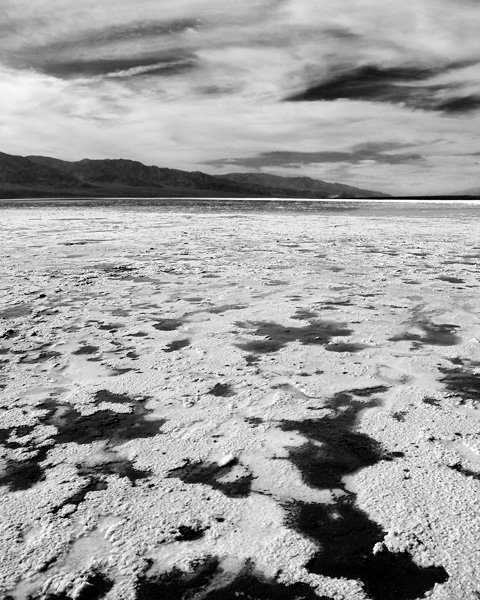 Death Valley Floor