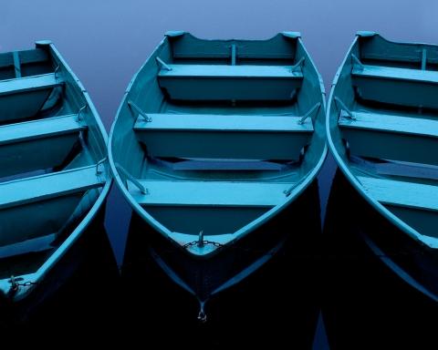 Glacier Boats